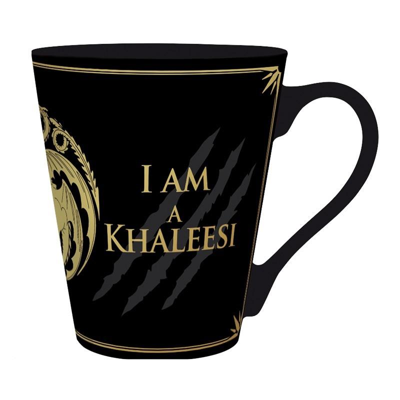 GAME OF THRONES - Mug 250 ml - I Am Not A Princess