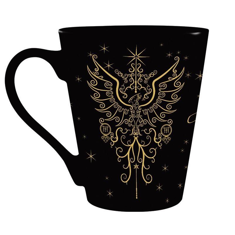 HARRY POTTER - Mug 340 ml - Phoenix_2