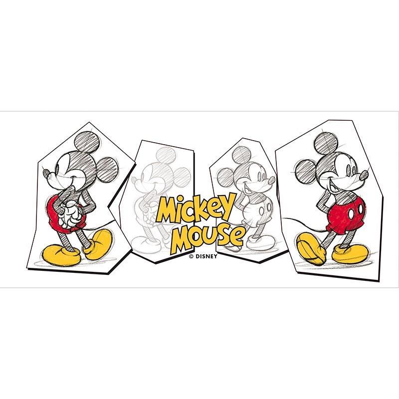 DISNEY - Mug 320 ml - Mickey Schema_2