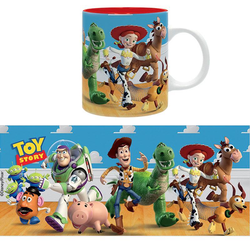 DISNEY - Mug 320 ml - Toy Story