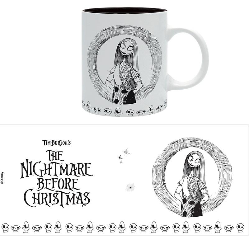 Ml Nightmare Before 320 Mug Christmas ShopforgeekDisney QrsBhxdtoC