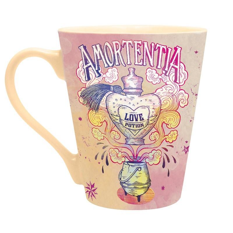 HARRY POTTER - Mug 340 ml - Amortentia_2