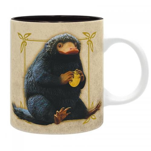 FANTASTIC BEAST - Mug 320 ml - Niffler