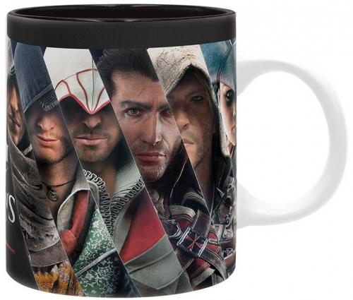 ASSASSIN'S CREED - Mug 320 ml - Legacy - Subli