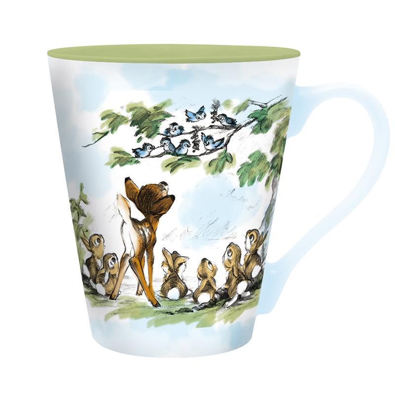 DISNEY - Mug 340 ml - Bambi