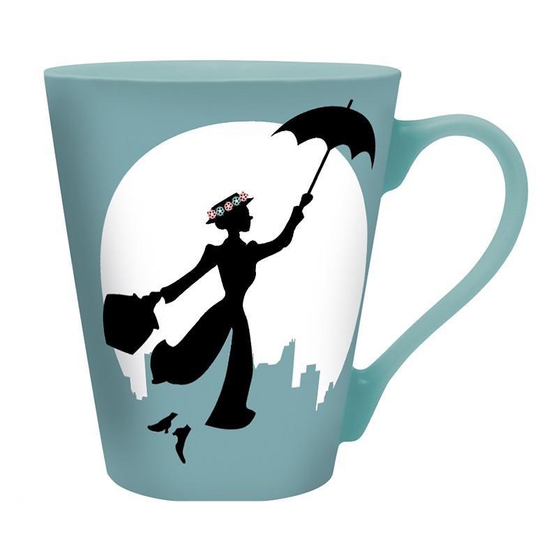 DISNEY - Mug 340 ml - Mary Poppins
