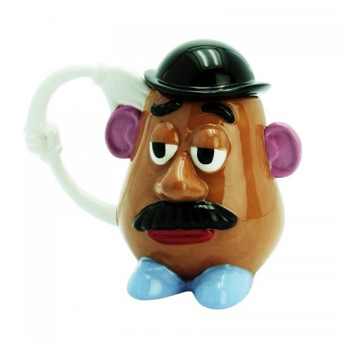 TOY STORY - Mr. Patate - Mug 3D 220ml