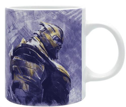 MARVEL - Thanos - Mug 320 ml