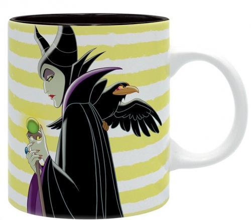 DISNEY - Villains - Mug 320 ml