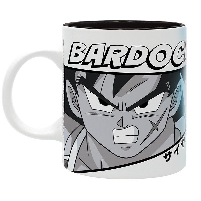DRAGON BALL BROLY - Mug 320 ml - Bardock
