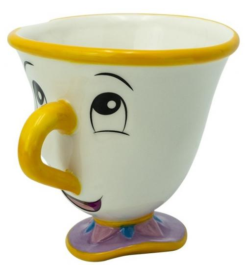 DISNEY - Zip - Mug 3D 250ml