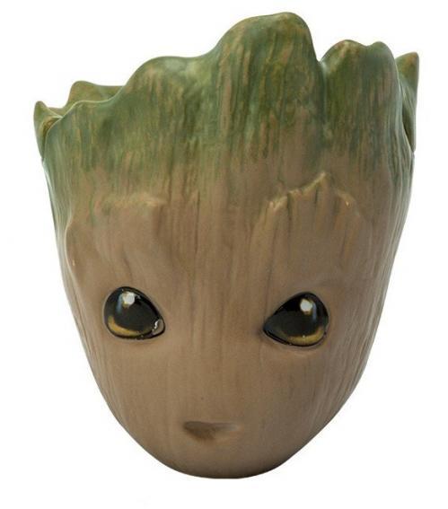 MARVEL - Mug 3D 300ml - Groot