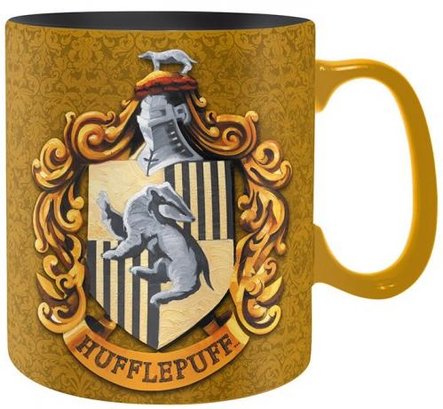 HARRY POTTER - Mug 460 ml - Poufsouffle