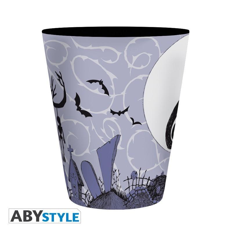 NBX - Mug 250 ml - Jack & Sally_3