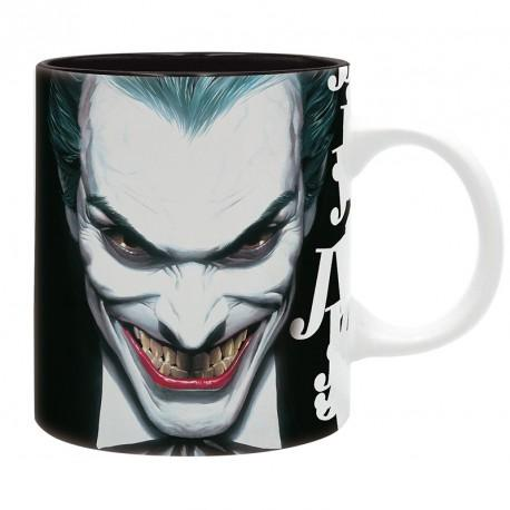 DC COMICS - Mug 320 ml - Joker Ha Ha - Subli