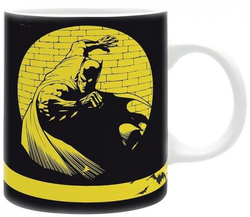 DC COMICS - Mug 320 ml - Long Live the Bat - Subli