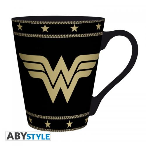 DC COMICS - Wonder Woman - Mug 250 ml