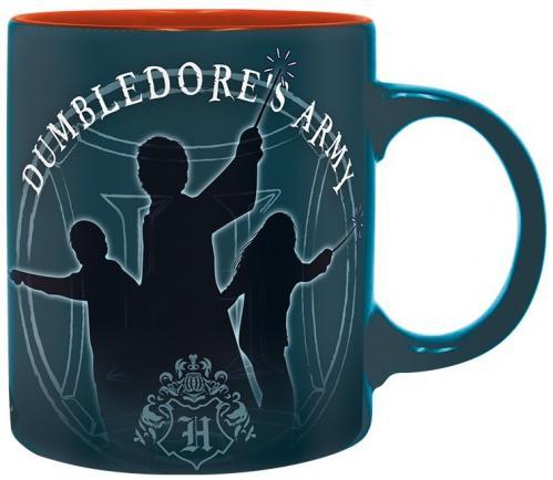 HARRY POTTER - L'armée de Dumbledore - Mug 320ml