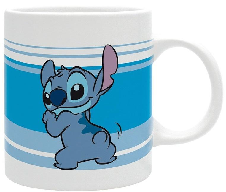 DISNEY - Lilo & Stitch Cute - Mug 320 ml_1