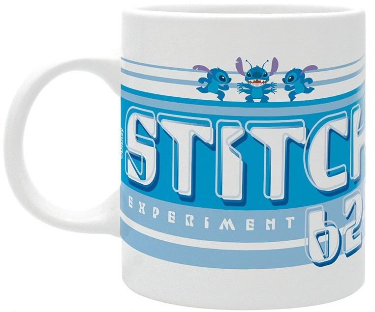DISNEY - Lilo & Stitch Cute - Mug 320 ml_2