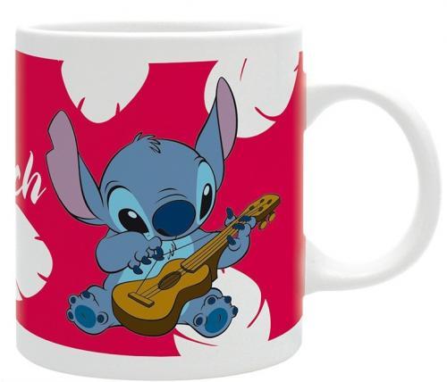 DISNEY - Lilo & Stitch Ohana - Mug 320 ml
