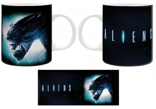 ALIEN - Mug 320ml