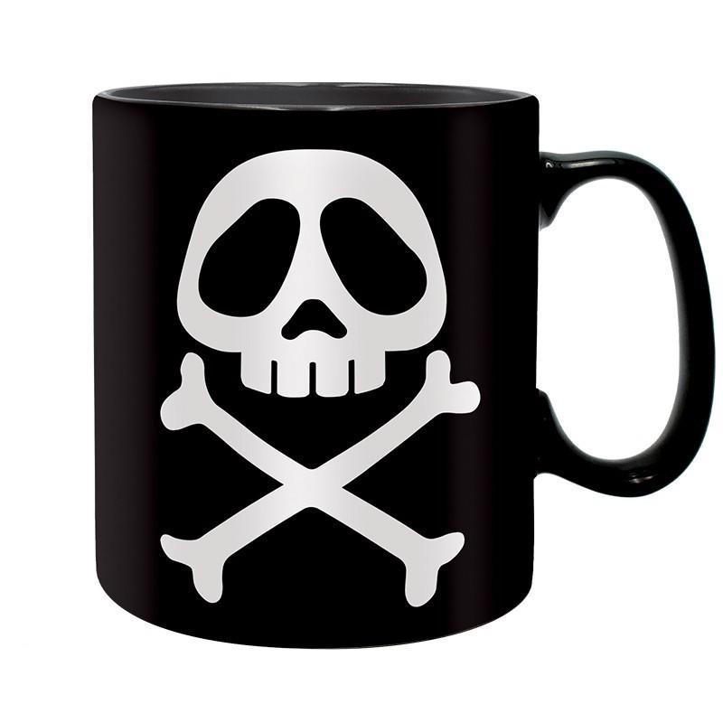ALBATOR - Mug 460 ml - Corsaire de L'Espace