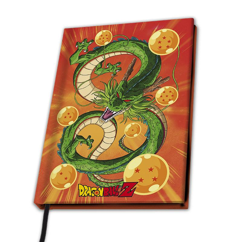 DRAGON BALL - Notebook A5 - Shenron
