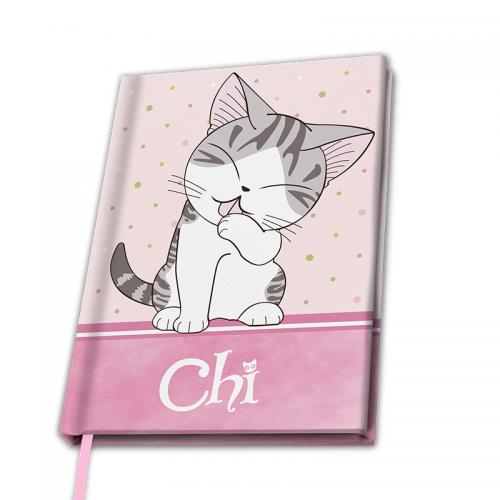 CHI - Notebook A5 - Chi