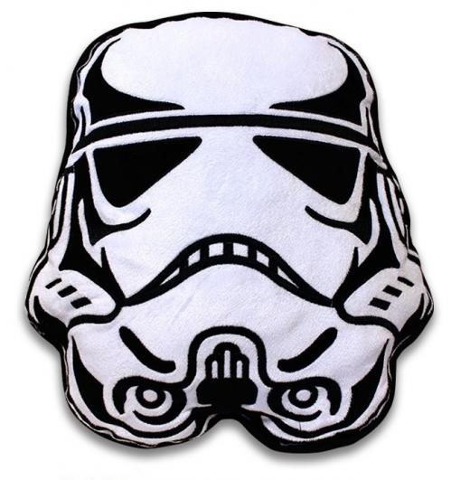 STAR WARS - Stormtrooper - Coussin 32x35cm