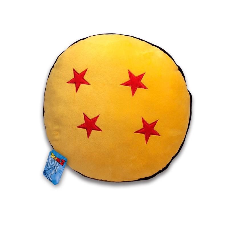 DRAGON BALL - Coussin Boule de Cristal