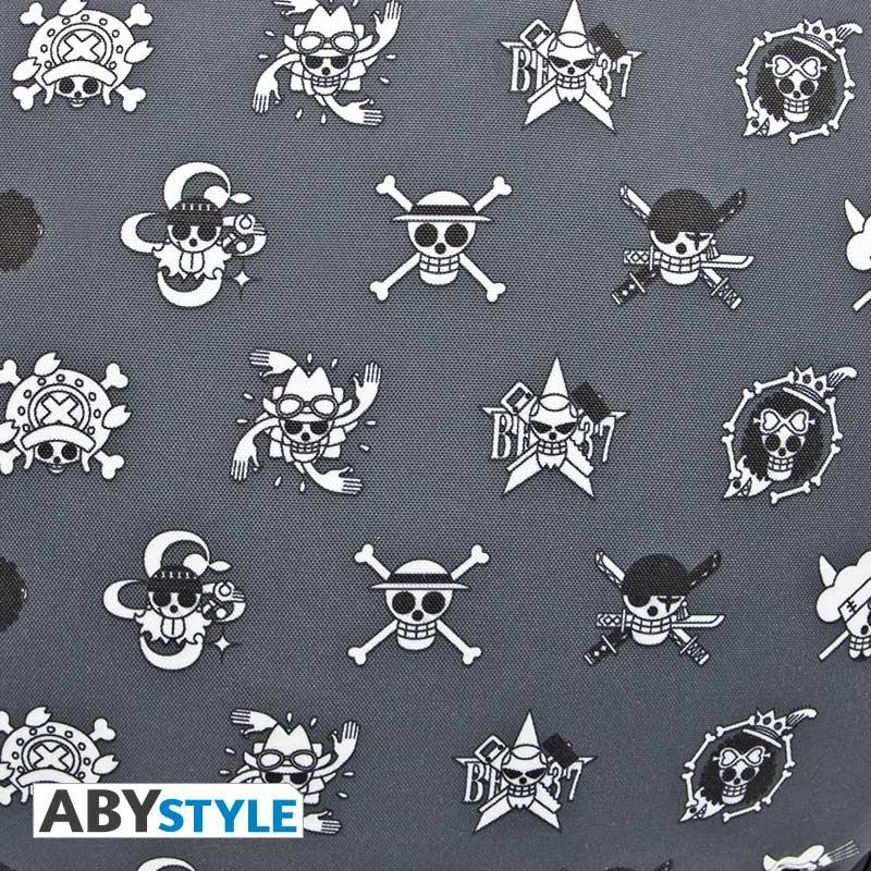ONE PIECE - Coussin Skull_4