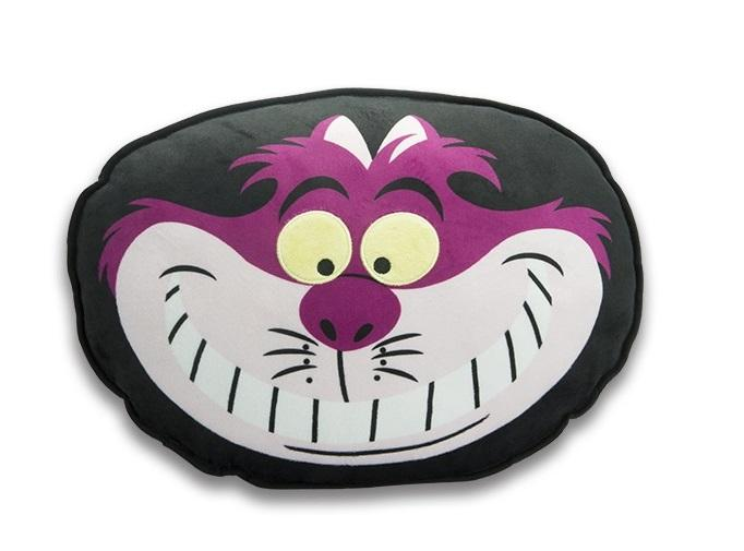 ALICE - Coussin - Chat du Cheshire_1