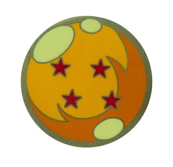 DRAGON BALL - Pin's Boule de Cristal