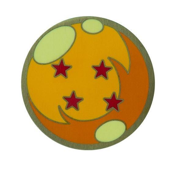 DRAGON BALL - Pin's Boule de Cristal
