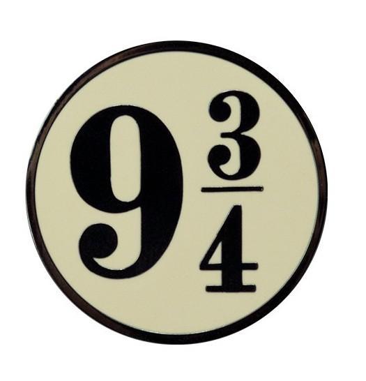 HARRY POTTER - Pin's Voie 9 3/4