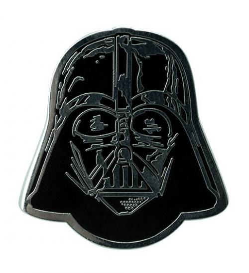 STAR WARS - Pin's Dark Vador