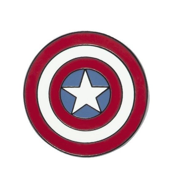 MARVEL - Pin's Captaine America