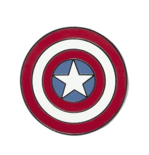 MARVEL - Captain America - Pin's