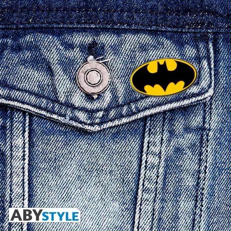 DC COMICS - Batman - Pin's_3