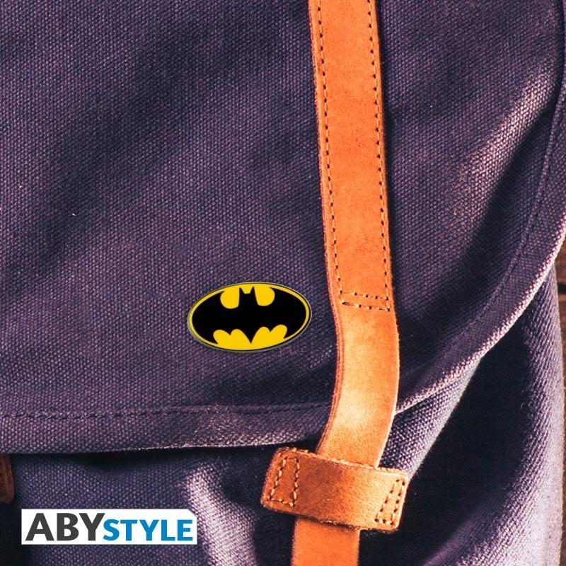 DC COMICS - Batman - Pin's_4