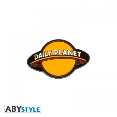 SUPERMAN - Daily Planet - Pin's