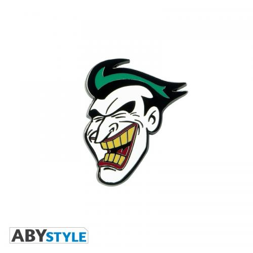 DC COMICS - Joker - Pin's