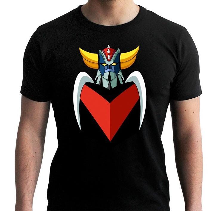 GOLDORAK - T-Shirt Buste (S)