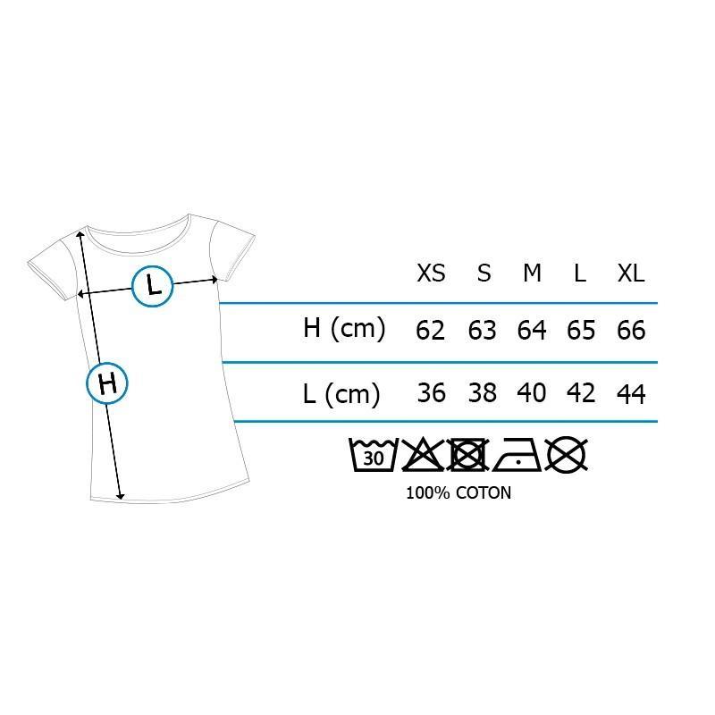MARVEL - T-Shirt Pocket Groot GIRL - Black (L)_3