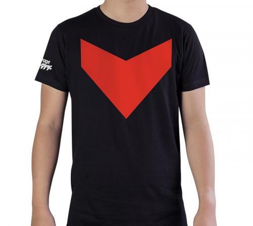 GRENDIZER - Symbole Goldorak - T-Shirt - (S)