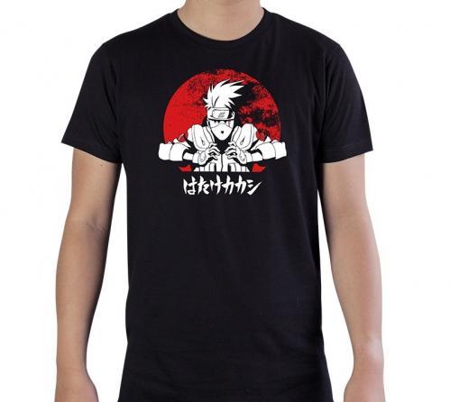 NARUTO - Kakashi - T-Shirt homme - (S)
