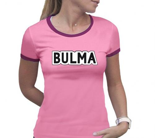 DRAGON BALL SUPER - Bulma - T-shirt femme prémium (XS)