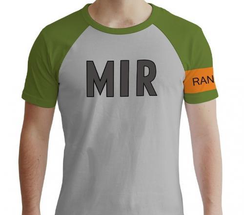 DRAGON BALL SUPER - C17 Ranger MIR - T-shirt homme prémium (XS)