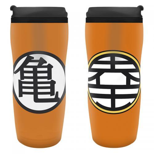 DRAGON BALL - DBZ/Kame - Mug de voyage 355ml